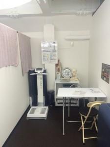 カウンセラー室 01