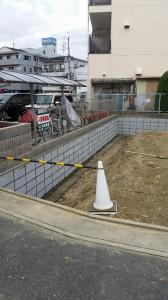 シェア横ブロック工事_2035