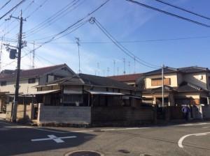 西宮市上鳴尾町 外構 三井リパーク_3472