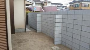 古川様 上鳴尾町駐車場工事_4353